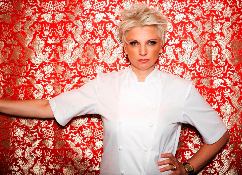 TV star Chef Silvena Rowe is Dubai Food Carnival-bound