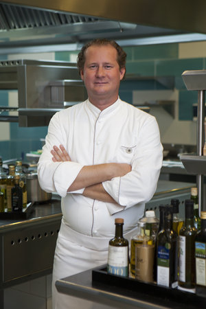 Gianluca Re Fraschini, The Culinary Mastermind