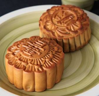 Chinese Mooncake Festival At ROYAL CHINA DUBAI